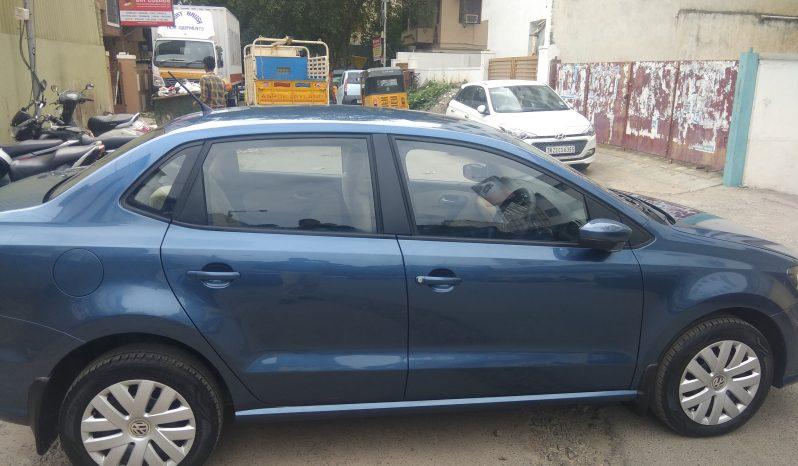 Volkswagen Ameo Comfort 1.2 full